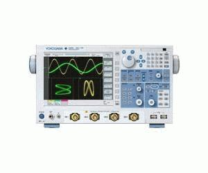 DL9040L - Yokogawa Digital Oscilloscopes