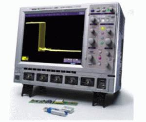 WaveSurfer 64Xs - LeCroy Digital Oscilloscopes