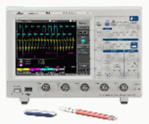 WaveJet 324 - LeCroy Digital Oscilloscopes