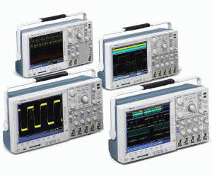 DPO4104 - Tektronix Digital Oscilloscopes