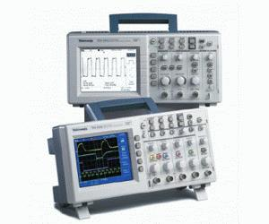 TDS1001 - Tektronix Digital Oscilloscopes