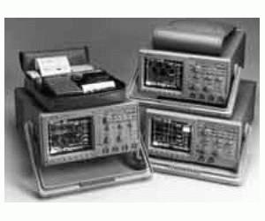 TDS410A - Tektronix Digital Oscilloscopes
