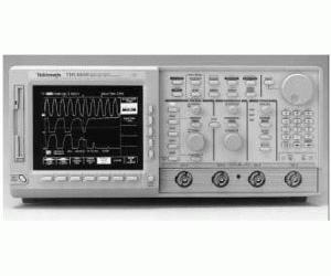 TDS620A - Tektronix Digital Oscilloscopes