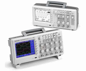 TDS2012B - Tektronix Digital Oscilloscopes