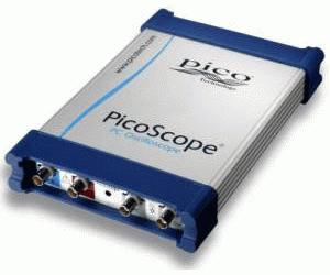 PicoScope 5204 - Pico Technology PC Modular Oscilloscopes