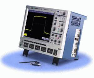 WaveRunner 104Xi - LeCroy Digital Oscilloscopes