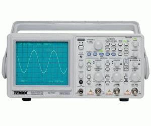 Analog Digital Oscilloscopes