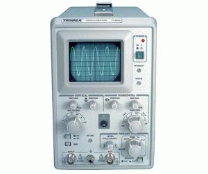 72-6602 - Tenma Analog Oscilloscopes