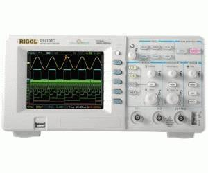 DS1102C - Rigol Technologies Digital Oscilloscopes