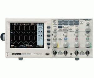 GDS-2204 - GW Instek Digital Oscilloscopes