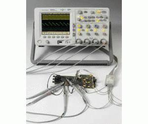 MSO6034A - Keysight / Agilent Mixed Signal Oscilloscopes