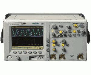 MSO6052A - Keysight / Agilent Mixed Signal Oscilloscopes