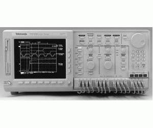 TLS216 - Tektronix Mixed Signal Oscilloscopes