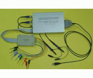GAO2902 - GAO Tek Mixed Signal Oscilloscopes