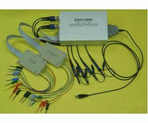 GAO2904 - GAO Tek Mixed Signal Oscilloscopes