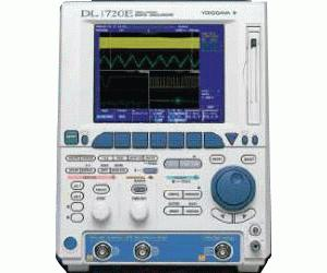 DL1720E - Yokogawa Analog Digital Oscilloscopes