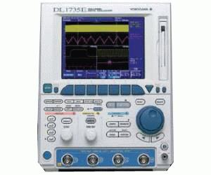 DL1735E - Yokogawa Analog Digital Oscilloscopes