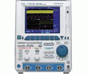 DL1740E - Yokogawa Analog Digital Oscilloscopes