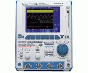 DL1740EL - Yokogawa Analog Digital Oscilloscopes