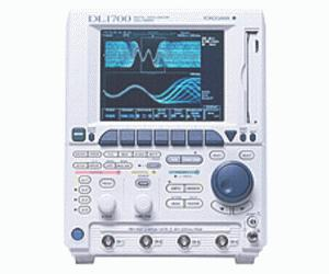 DL1740 - Yokogawa Analog Digital Oscilloscopes