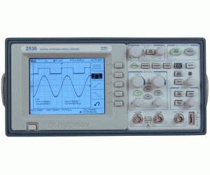 2530 - BK Precision Digital Oscilloscopes