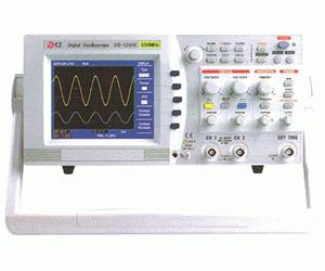 DS-1100C - EZ Digital Digital Oscilloscopes