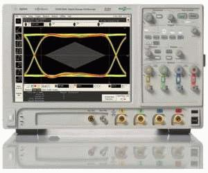 DSO90804A - Keysight / Agilent Digital Oscilloscopes