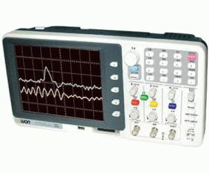 MSO5022 - OWON Mixed Signal Oscilloscopes