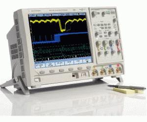 MSO7034A - Keysight / Agilent Mixed Signal Oscilloscopes