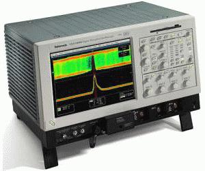 CSA7404B - Tektronix Digital Oscilloscopes