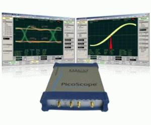 PicoScope 9201 - Pico Technology PC Modular Oscilloscopes