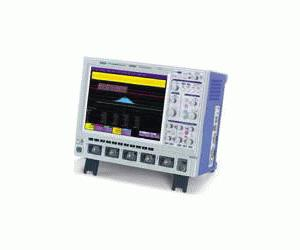 WaveRunner 44MXi - LeCroy Digital Oscilloscopes