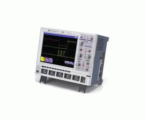 WaveSurfer 64MXs - LeCroy Digital Oscilloscopes