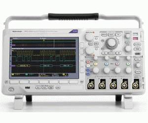 DPO3014 - Tektronix Digital Oscilloscopes