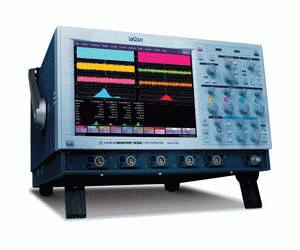 WaveMaster 8420A - LeCroy Digital Oscilloscopes