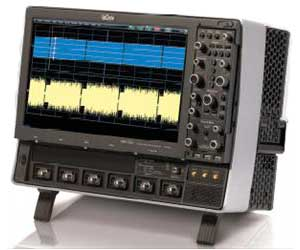 DDA 735Zi - LeCroy Digital Oscilloscopes