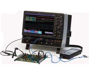 WavePro 740Zi - LeCroy Digital Oscilloscopes