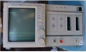 11802 - Tektronix Digital Oscilloscopes