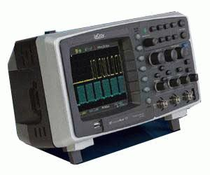 WaveAce 202 - LeCroy Digital Oscilloscopes