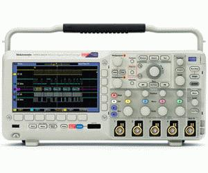 MSO2014 - Tektronix Mixed Signal Oscilloscopes