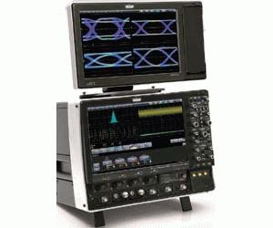 WaveMaster 808Zi - LeCroy Digital Oscilloscopes
