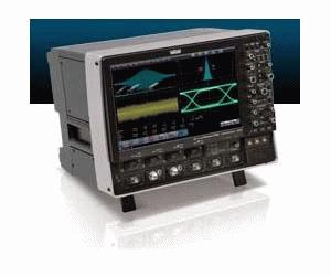 WaveMaster 825Zi - LeCroy Digital Oscilloscopes