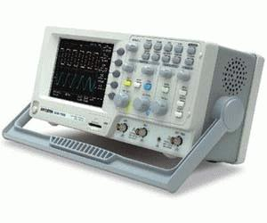 GDS-1102 - GW Instek Digital Oscilloscopes