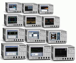 DPO70604B - Tektronix Digital Oscilloscopes