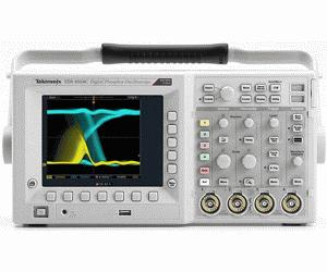 TDS3034C - Tektronix Digital Oscilloscopes