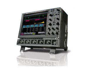 WaveRunner 44Xi-A - LeCroy Digital Oscilloscopes