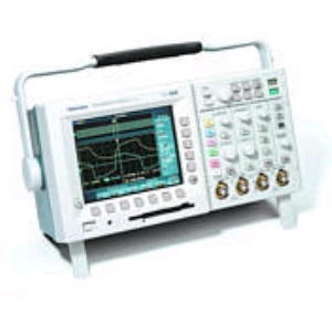 TDS3034B - Tektronix Digital Oscilloscopes