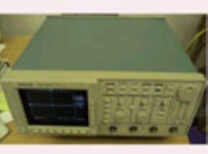 TDS540A - Tektronix Digital Oscilloscopes