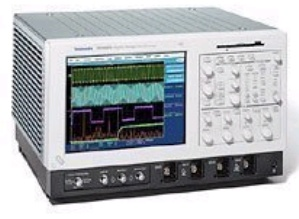 TDS6404-JT3 - Tektronix Digital Oscilloscopes
