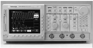 TDS640A - Tektronix Digital Oscilloscopes